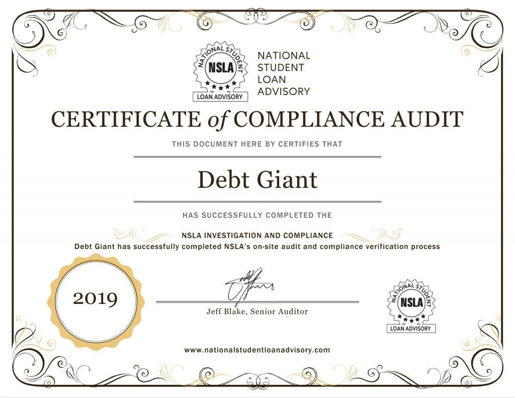 Debt Giant